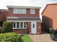 3 bedroom Detached property to rent in 31 Norman Drive