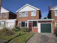 Detached property to rent in 8 Sandown Crescent...