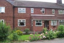 2 bedroom Terraced property to rent in Chadwick Road...