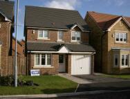 Marsdon Way property to rent