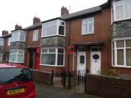 Flat to rent in Rokeby Terrace, Heaton
