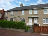 Mindrum Terrace house to rent