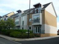 Flat in Brandling Court...