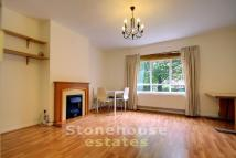 Flat for sale in Bowerman Court...