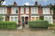 1 bedroom Ground Flat in Harberton Road, London...