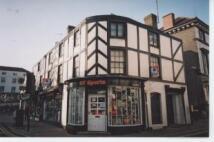 Moor Street Flat to rent
