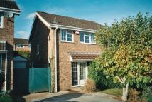 Detached property in Deans Gardens, Chepstow...