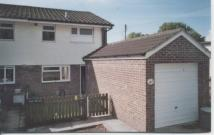 3 bed semi detached home to rent in The Orles, Itton, NP16