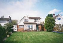 4 bedroom Detached home for sale in Llanvair Discoed, NP16