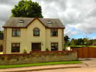 Detached home in Ash Tree Road, Caerwent...