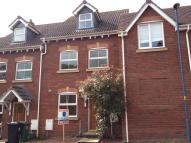 4 bed Terraced home to rent in Sedbury Chase, Tutshill...