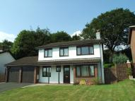 Detached home in Rockfield Glade...