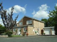 Detached house for sale in Meadowlands Close...