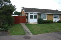 2 bed Semi-Detached Bungalow in WYEBANK AVENUE, Chepstow...