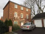 5 bed Detached home in Yew Tree Wood, Chepstow...
