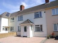 3 bed Terraced home for sale in Victoria Road, Chepstow...