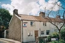 Cottage in Howells Row, Chepstow...