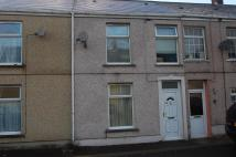 3 bedroom Terraced property in Pantyffynnon Road...