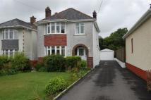 3 bedroom Detached property in Glynhir Road, Llandybie...