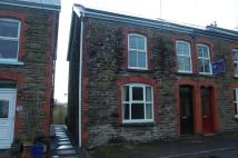 3 bedroom semi detached property to rent in Colonel Road, Betws...