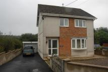 3 bedroom Detached property to rent in Penybanc Road, Ammanford