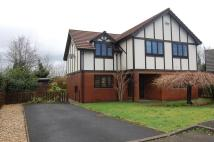 Detached home for sale in Parc Bwtri Mawr, Betws...