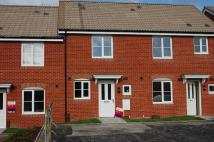 2 bedroom Town House to rent in Dol Y Dderwen, Ammanford
