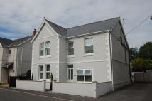 5 bedroom Detached house for sale in Penygarn Road, Tycroes...