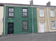 3 bed Terraced home for sale in Church Road, Burry Port