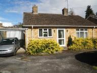 2 bedroom Detached Bungalow in Kenilworth Road, Cumnor...