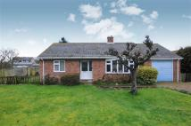 2 bedroom Detached Bungalow in Southby Close, Appleton...