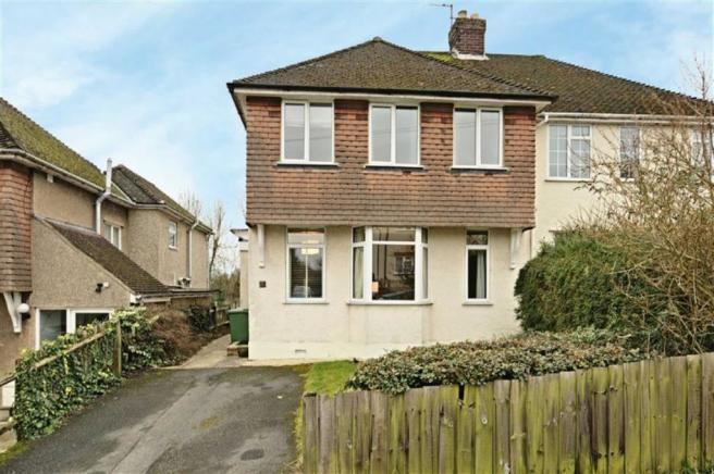3 Bedroom Semi Detached House For Sale In Raleigh Park Road Oxford Ox2