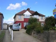 semi detached home in London Road, Ditton...