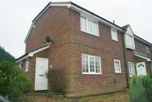 1 bed Terraced house in Chiltern Close...