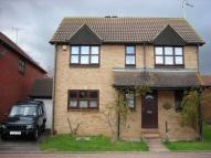 Detached property to rent in St Hellier Close...