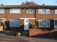 3 bed Terraced home to rent in Temple Way, East Malling...