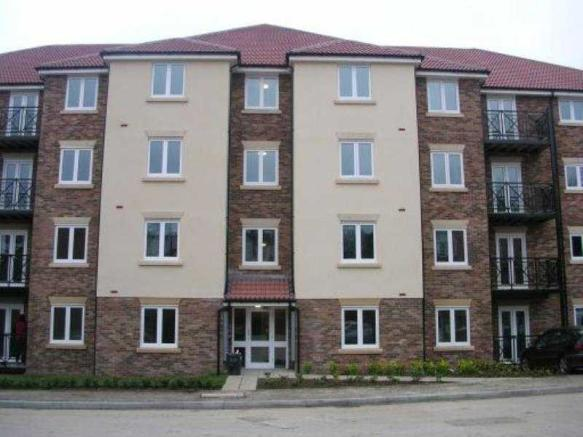 2 Bedroom Flat To Rent In Stanhope House Rockwell Court Maidstone Kent