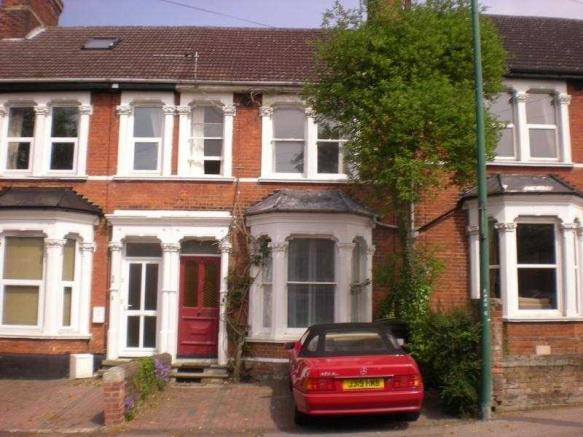 4 Bedroom Terraced House To Rent In Hastings Road Maidstone Kent ME15 7SG