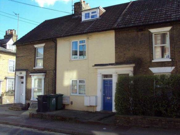 2 Bedroom Flat To Rent In Marsham Street Maidstone Kent ME14 ME14