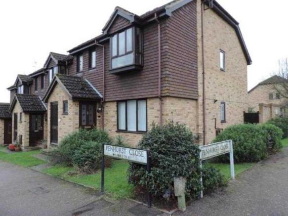 2 Bedroom Maisonette To Rent In Penhurst Close Weavering Maidstone Kent