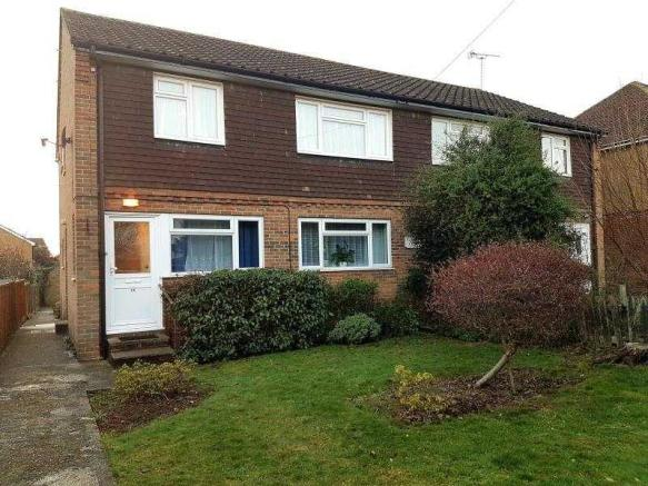 2 Bedroom Maisonette To Rent In Vintners Way Weavering Maidstone Kent ME1