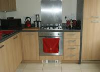 2 bedroom Terraced property to rent in Trinity Way, Maidstone...