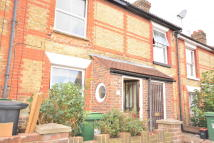 3 bed Terraced home in Grecian Street...