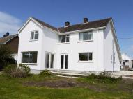 Detached house in Haverfordwest