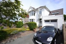 Detached home in Haverfordwest