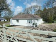 Detached Bungalow in Nolton