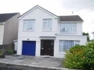 5 bedroom Detached home in Queensway, Haverfordwest
