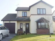 4 bed Detached property in Milford Haven