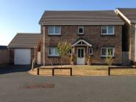 Detached home for sale in Milford Haven