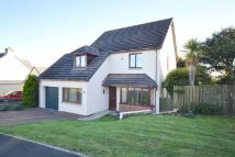 Detached house for sale in Honeyborough